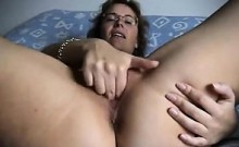 Got this horny mom on sexymilfdate.net