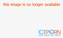 Three bum whores eating prolapse
