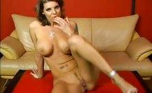 Cock Slurping Babe