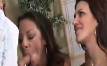Mother In Law In A Threesome